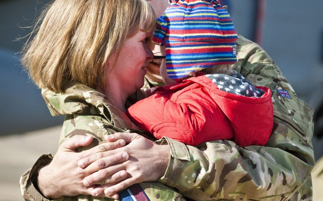 Financial Stability Of Military Families