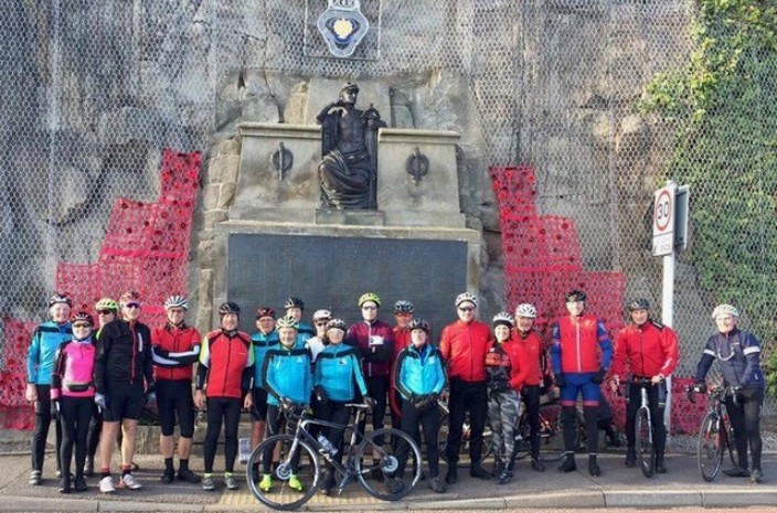 Highland Poppy Ride Bigger Than Ever