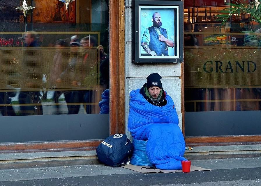 Support Homeless Veterans This Christmas