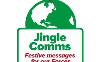 Pathfinder Magazine Wants Your Festive Military Messages For The Annual Jingle Comms Campaign In Association With SSAFA