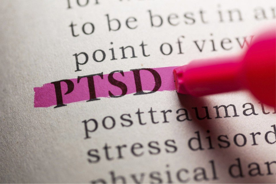 The Devastating Effects Of PTSD If Symptoms Are Ignored