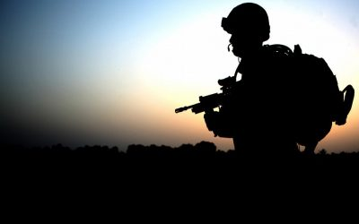 Soldiers Will Be Told They Can Serve Until 65, According To Reports