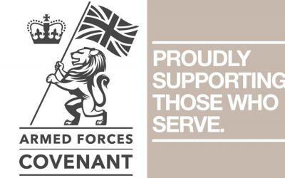 Thousands Of Organisations Pledge Support For Armed Forces