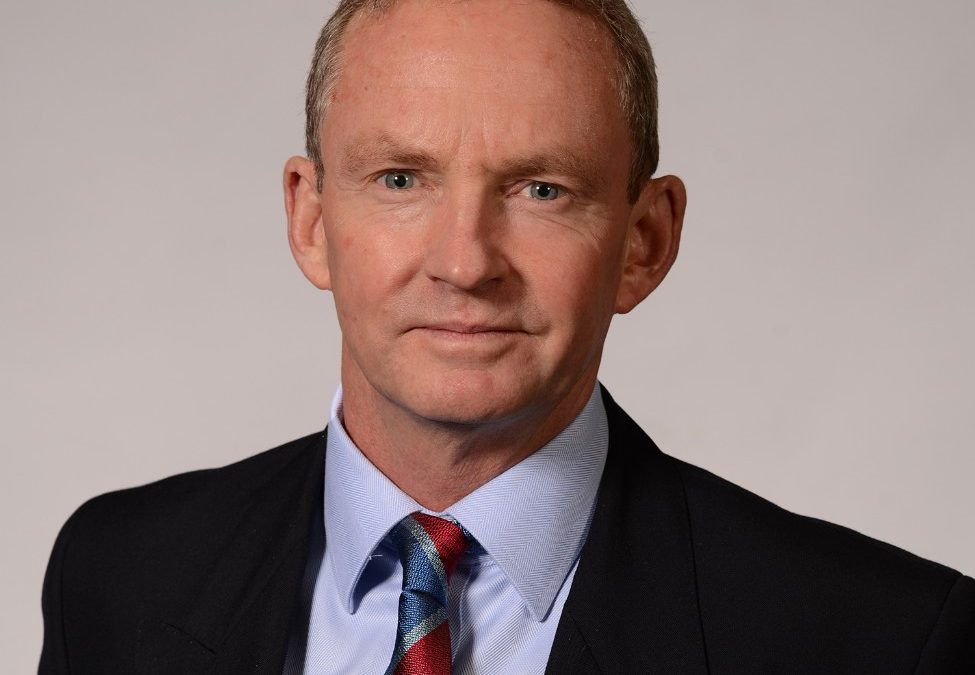Military Charity Blesma Appoints New Chief Executive