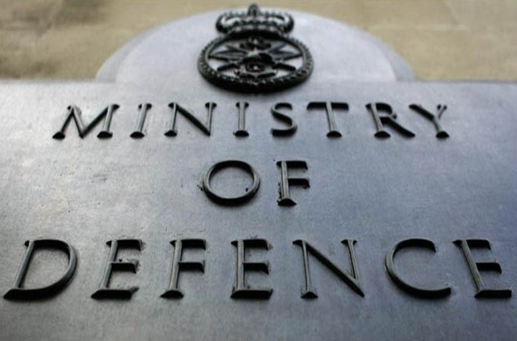 New Chief Of Defence People Appointed