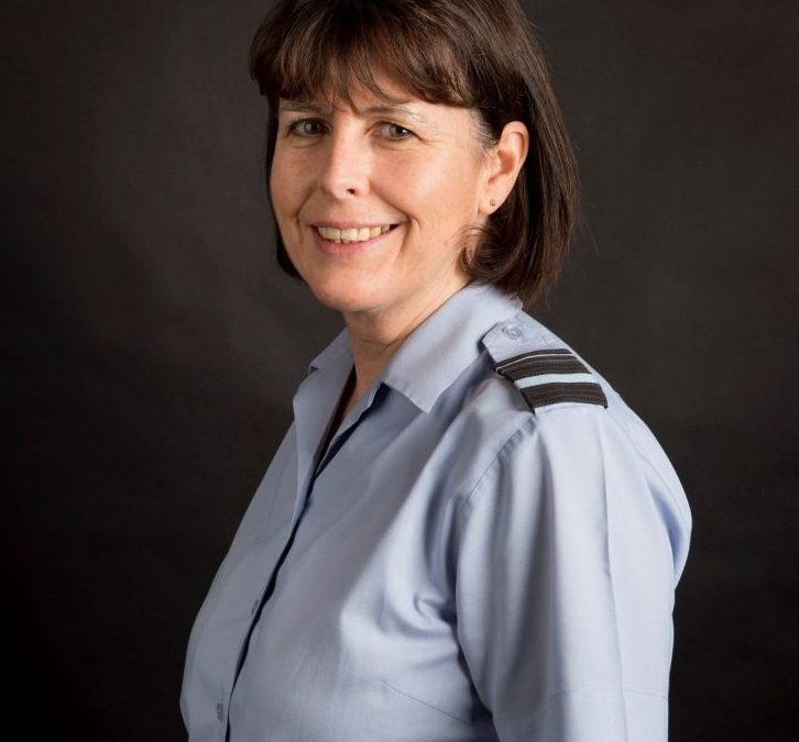 RAFBF Appoints New Chief