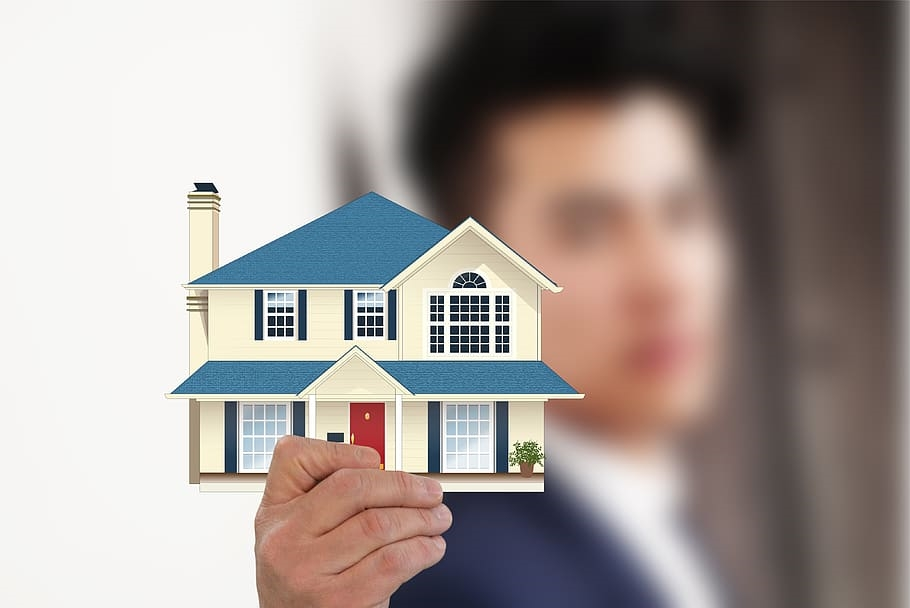 Help To Get On The Property Ladder