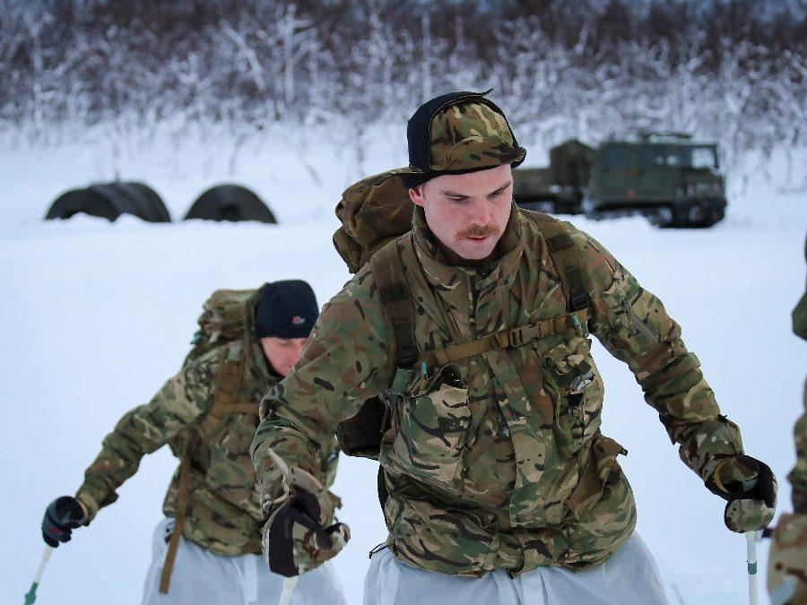 Commandos Confront Ever-Evolving Threats
