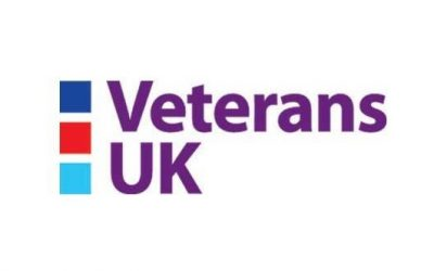 Veterans UK Launches New Website