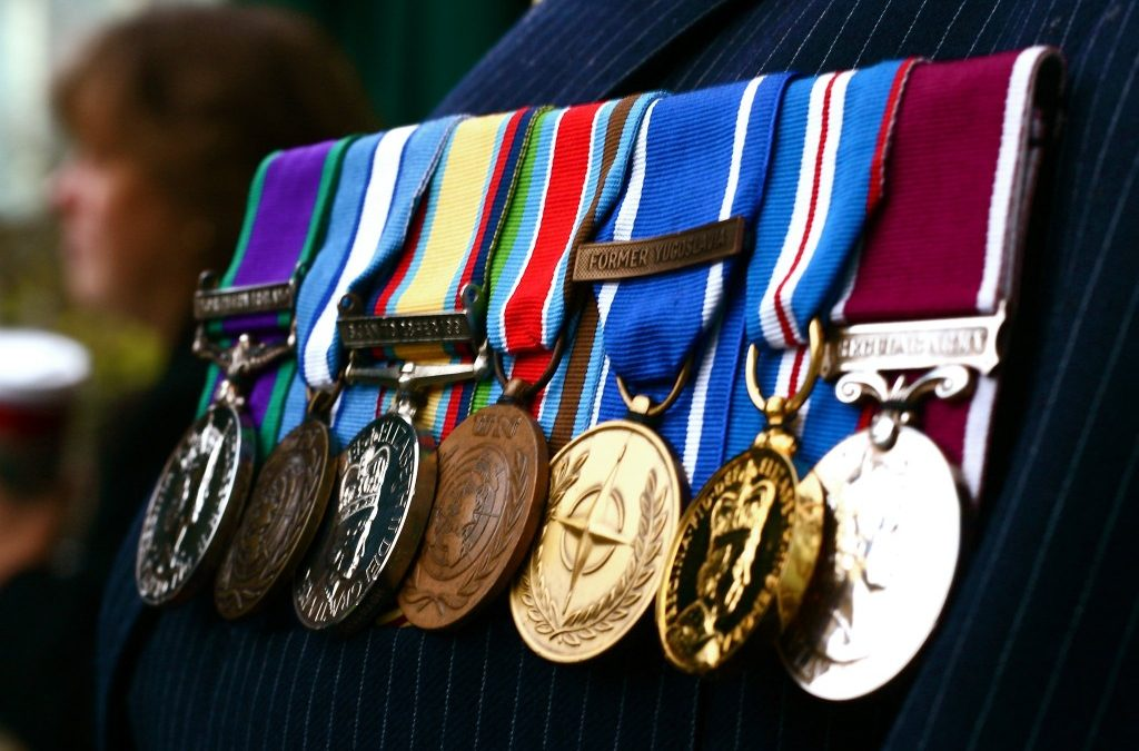 Additional Funding For Veterans' Projects