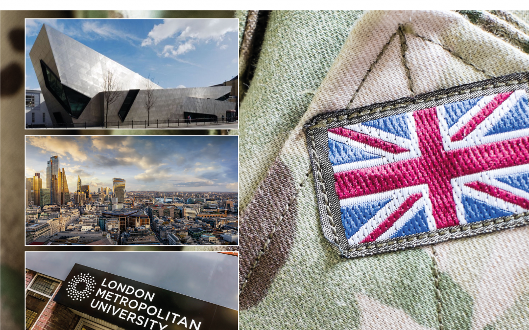 Armed Forces & Veterans Resettlement Expo London Postponed