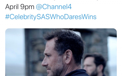 When Does SAS: Who Dares Wins Celebrity Version 2020 Start?