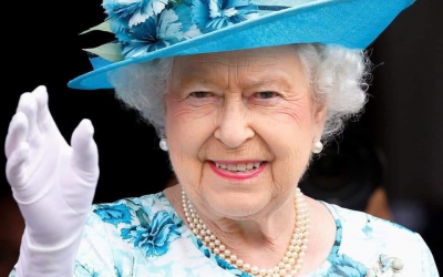 The Military Division Of The Queen's Birthday Honours List 2021