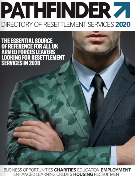 The Pathfinder International Directory Of Resettlement Services 2020 Is Now Available To Read For Free