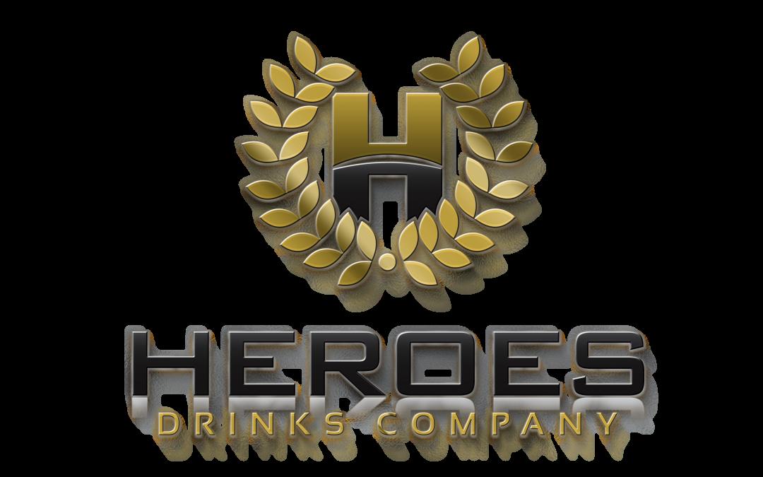 Vetentrepreneurs: Focus On Heroes Drinks