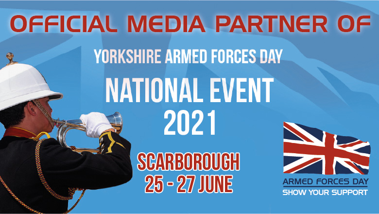 Pathfinder International Magazine To Be Official Media Partner For Armed Forces Day 2021
