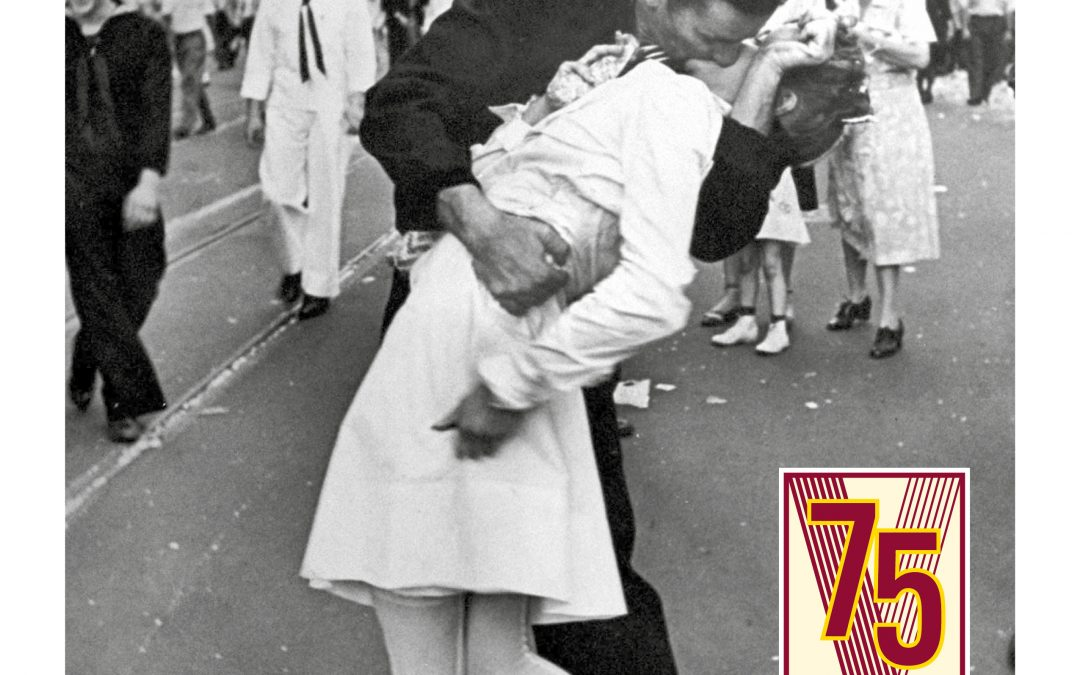 The August VJ Day 75 Special Issue Of Pathfinder Is Out Now!