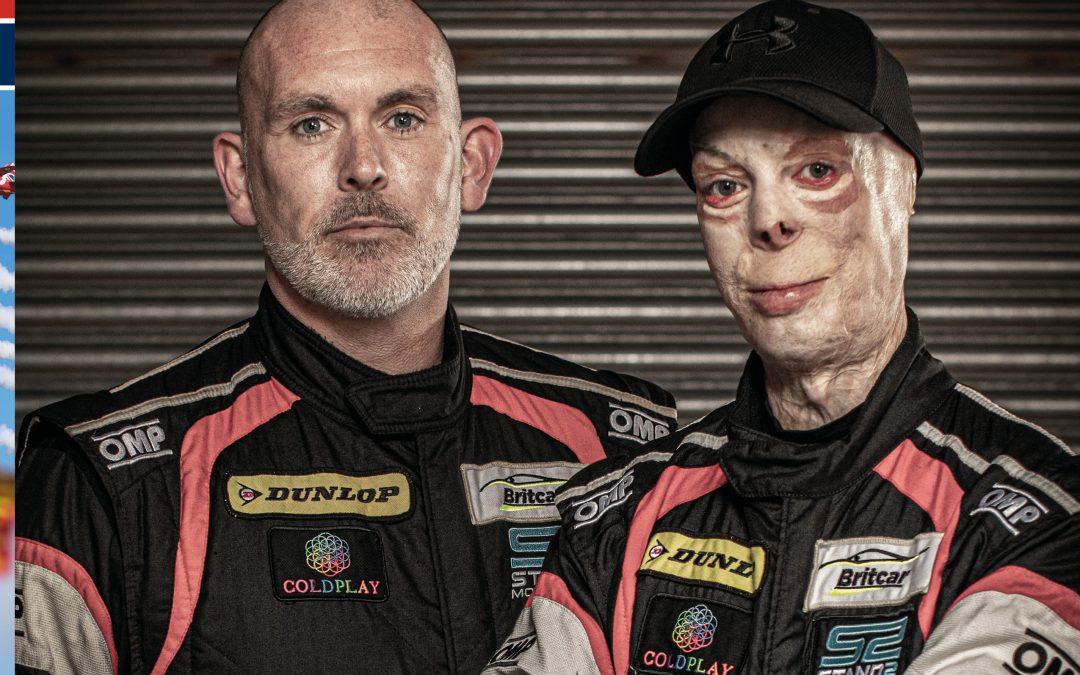 Warren McKinlay & Martyn Compton Interview: Going Turbo with Stand2 Motorsport!