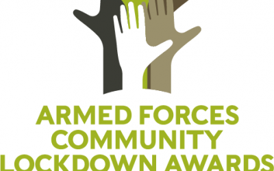Armed Forces Community Lockdown Awards Nominations Deadline Extended!