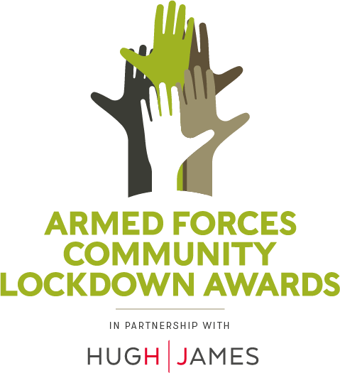 Introducing The Armed Forces Community Lockdown Awards In Partnership With Hugh James