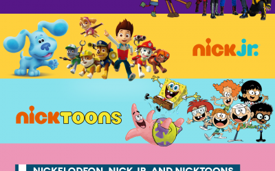 BFBS TV Adds Nickelodeon Channels To Its Overseas Line-Up For Military Families