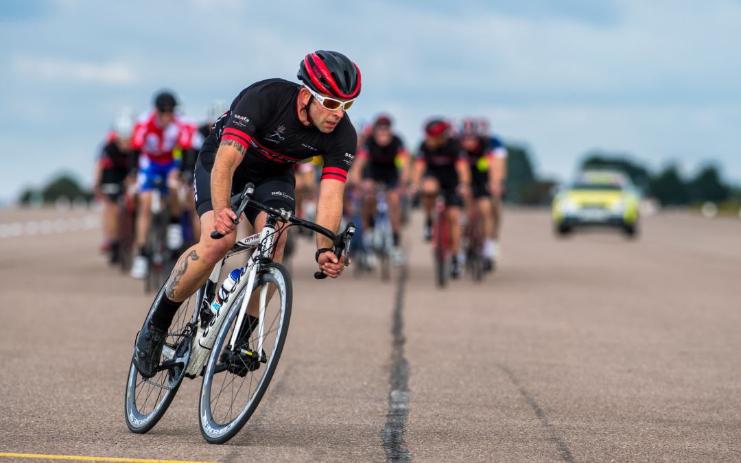 SSAFA, The Armed Forces Charity Launches Charity Partnership With British Army Cycling Union