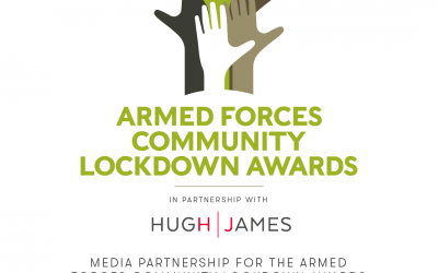 The Armed Forces Community Lockdown Awards In Association With Hugh James – An Update