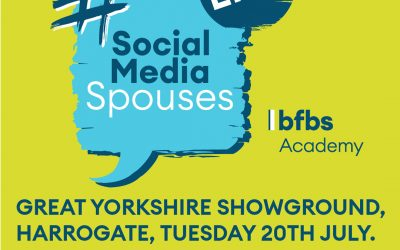 BFBS Announce Tickets Available For SMSpouses Live!