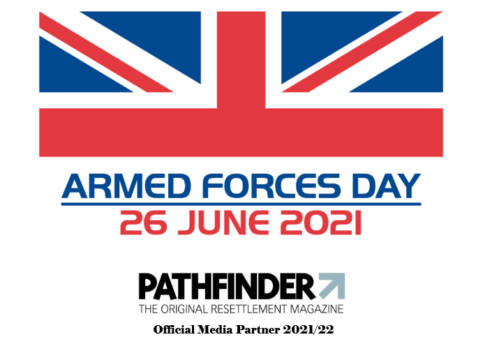 Happy Armed Forces Day 2021 From Pathfinder International Magazine