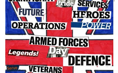 The Armed Forces Day Special Issue Of Pathfinder International Magazine Is Out Now!