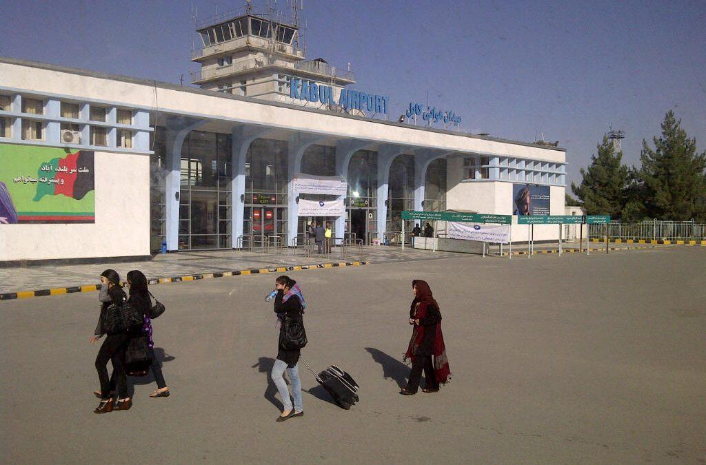 Afghanistan 20: Kabul Crisis Evokes Memories For Mal