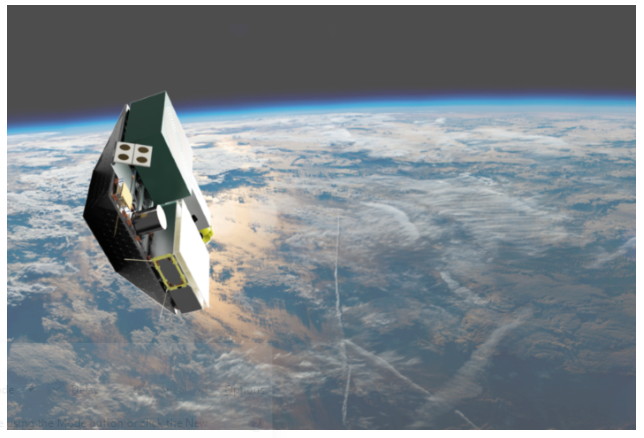 £9.5m Investment For Military Space Communications