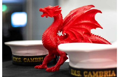 Welsh Veterans Awards 2020/21 Takes Place In Cardiff