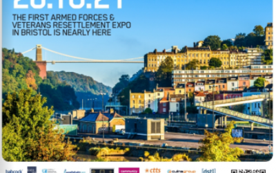 The Armed Forces Expo Bristol – Introducing The Exhibitors – CIS Security