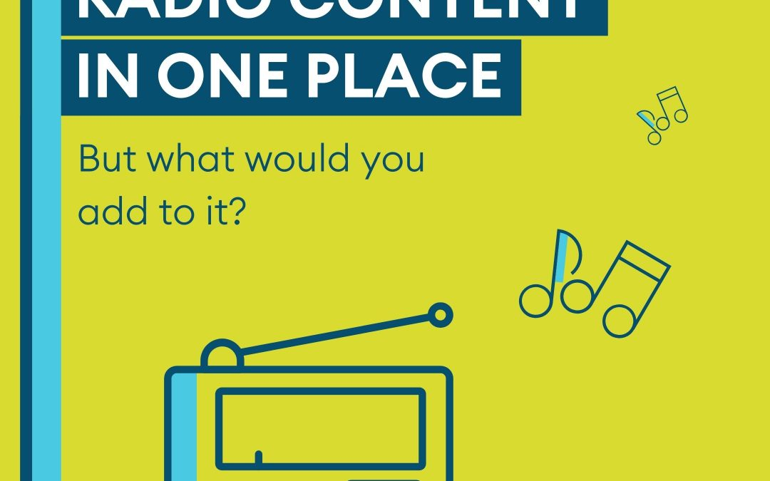 BFBS Announces New Radio App And Gives Listeners The Chance To Choose A New Music Station